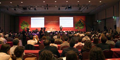 نگاهی به رویداد جهانی Startup Istanbul ترکیه