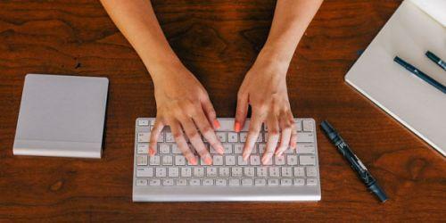 سبک نگارش ایمیلتان میتواند شخصیت شما را تعریف کند