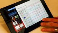 سونی زمان عرضه و قیمت Xperia Tablet Z را مشخص کرد