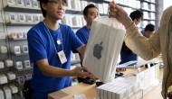 فروش ۳ میلیون ایپد در فروش آخر هفته اپل