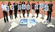 سامسونگ ۳۰ میلیون دستگاه Galaxy S III فروخته است