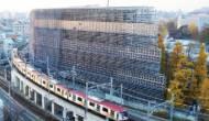 دانشگاه ژاپن از پنلهای خورشیدی برای ساخت بنا استفاده میکند