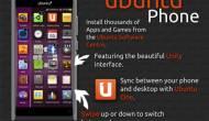 نسخه موبایل سیستمعامل اوبونتو در حال توسعه