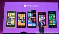 اولین گوشیهای ویندوز فون ۸ هفته آینده وارد بازار میشوند
