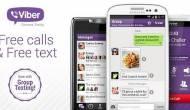 Viber امکان پیامرسانی گروهی را به اپلیکیشن خود اضافه کرد