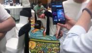 گزارشی از مراسم رونمایی از Xperia Z Ultra سونی در دبی