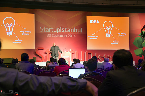 Startup Istanbul
